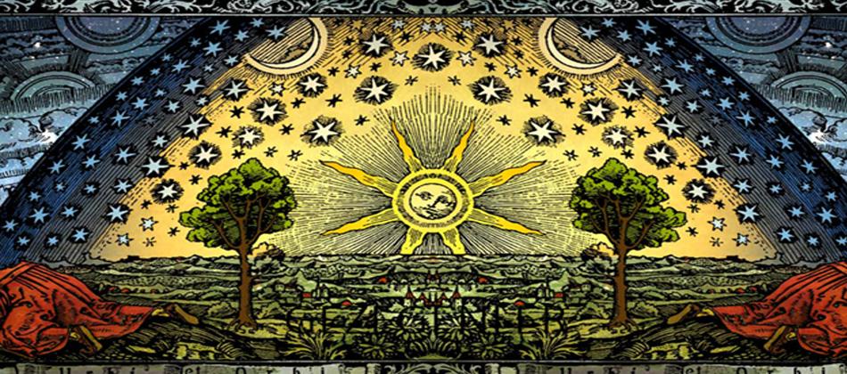 Astrolojik Mitoloji