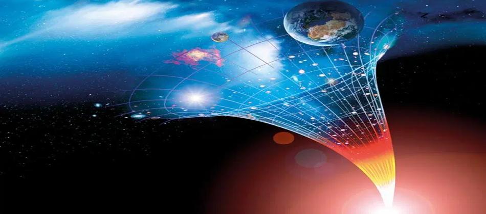Dünya'nın 5. Boyut Bilincine Yükseliş Tesirleri