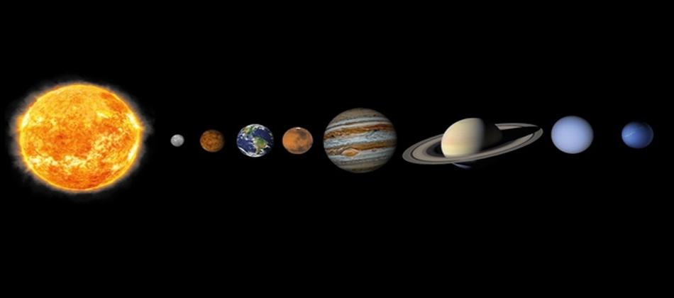 Gezegenlerin Bedene Etkisi
