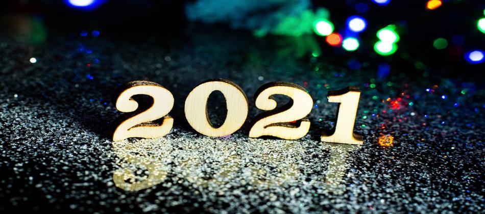 2021 – Sayısal Değeri 2+2+1=5 Değişim ve Dönüşüm 2021