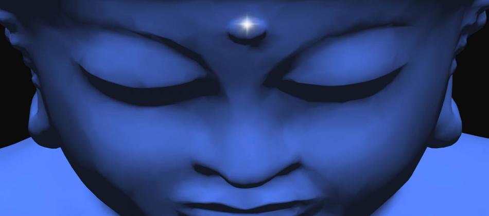 Ajna – Alın Çakra – Üçüncü Göz
