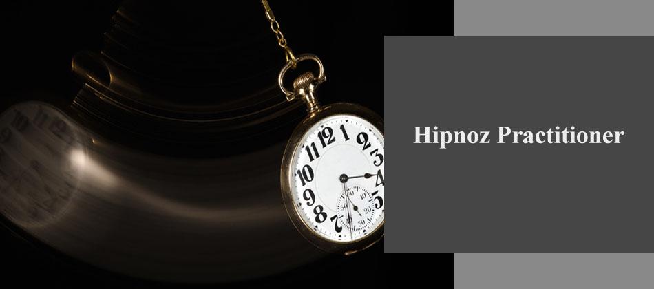 Hipnoz practitioner