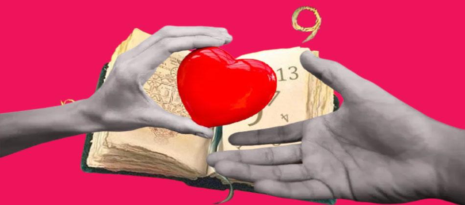Bedendeki En Büyük Osilatör Kalp