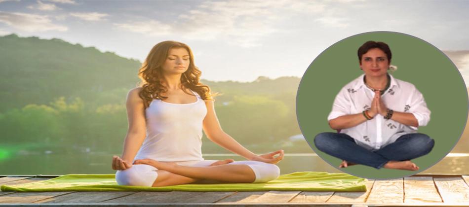 Kalp Odaklı Nefes ve Meditasyon