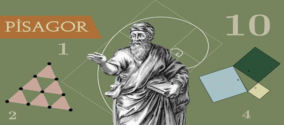 Pitagorun Evrene Hediyesi