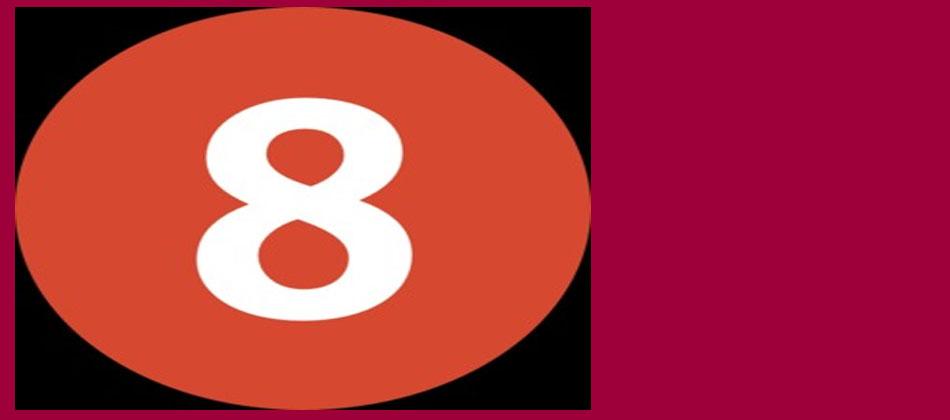 8 RAKAMI- H Z Q- GÜNÜN NUMEROLOJİSİ